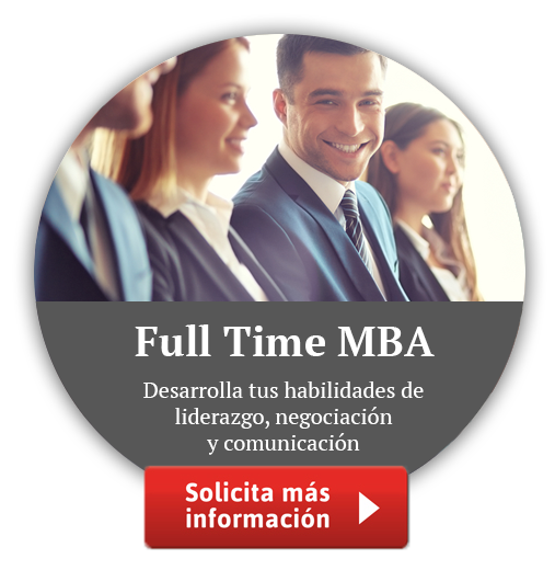 FULL TIME MBA