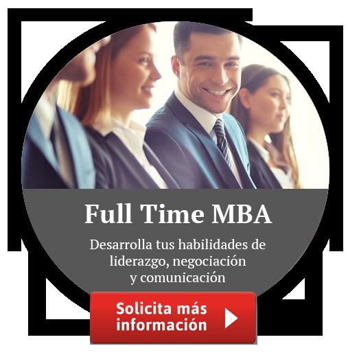 FULL TIME MBA