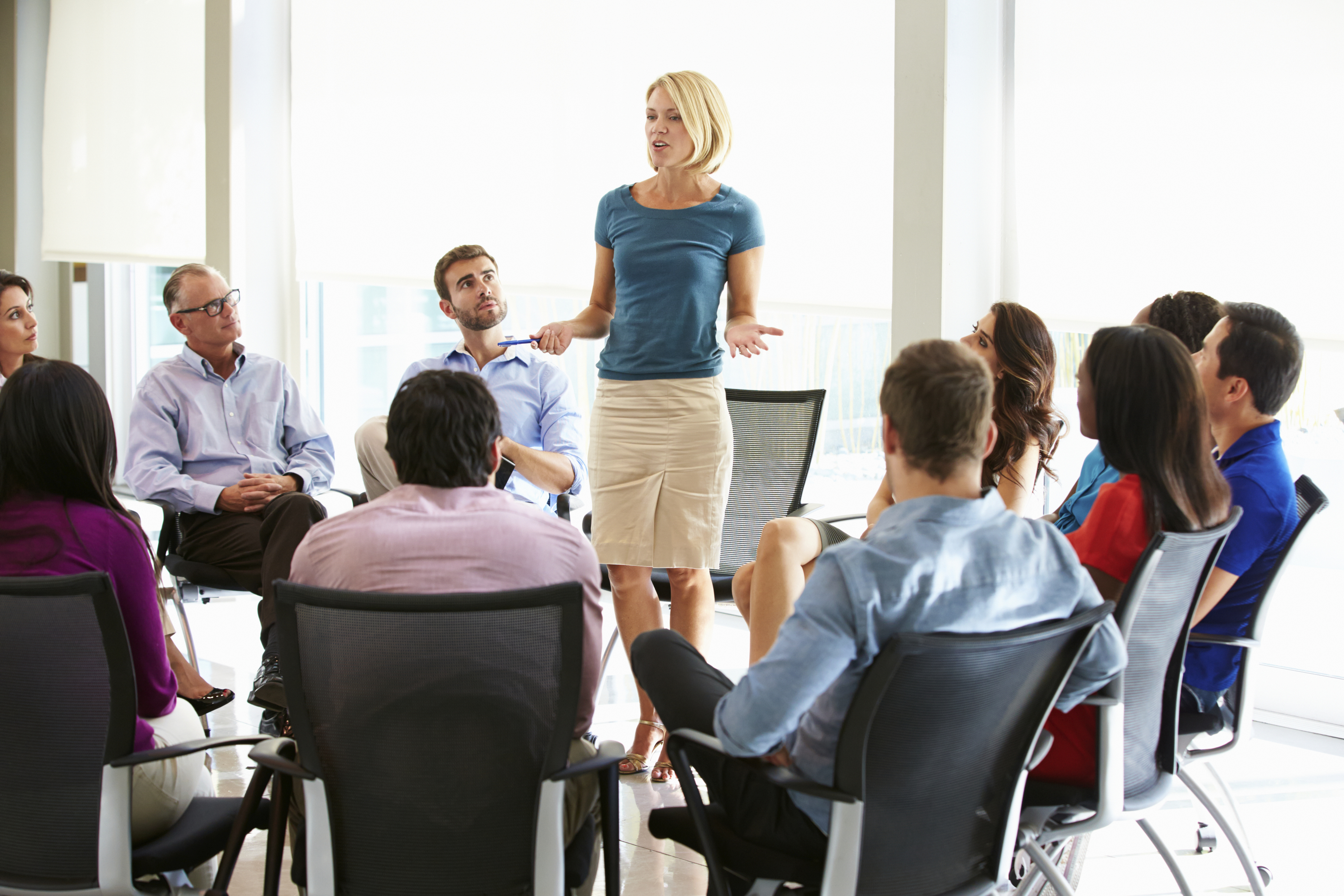 pilares liderazgo empresarial