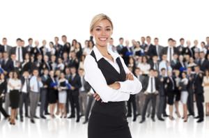 liderazgo mujeres éxito