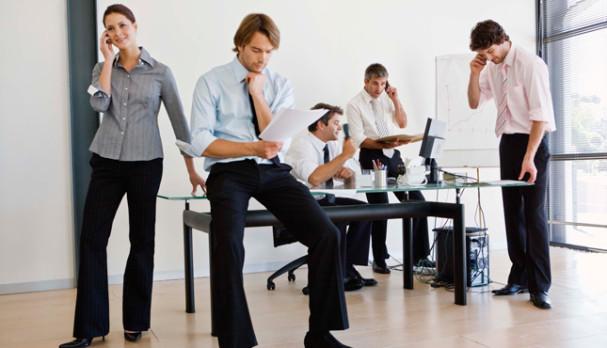gestion de equipos de trabajo