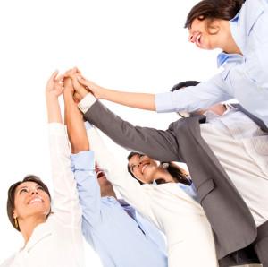 trabajo en equipo y motivacion