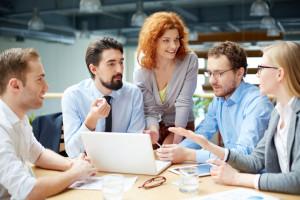 gestión de equipos de alto rendimiento