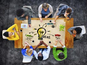 innovación y creatividad empresarial