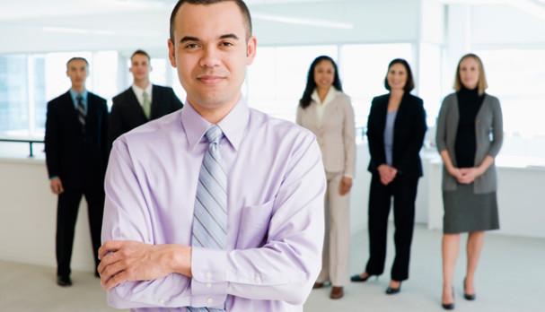 gestion de equipos y liderazgo