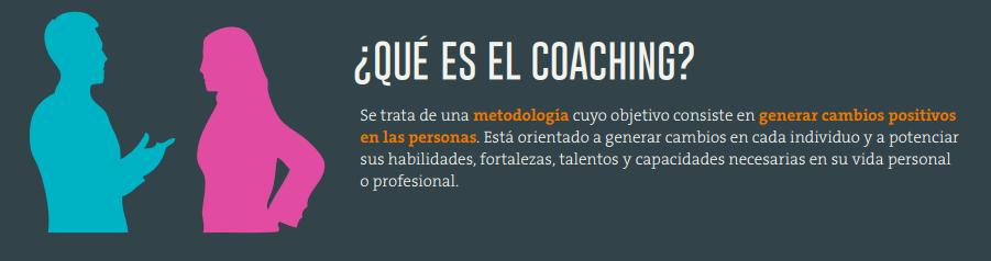 coaching que es
