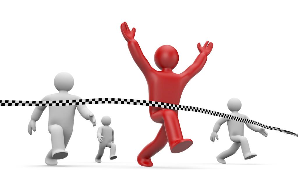 Los procesos de innovación sirven a las empresas en sus búsqueda de la ventaja competitiva