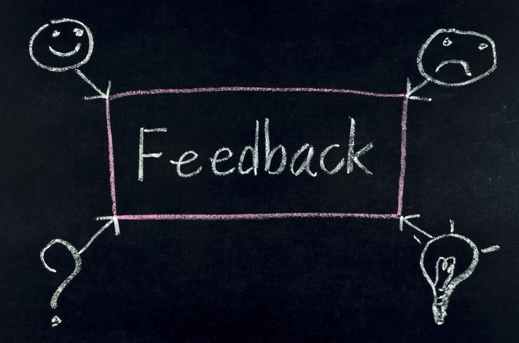 La gestión del feedback negativo es clave para el buen clima de trabajo en las empresa