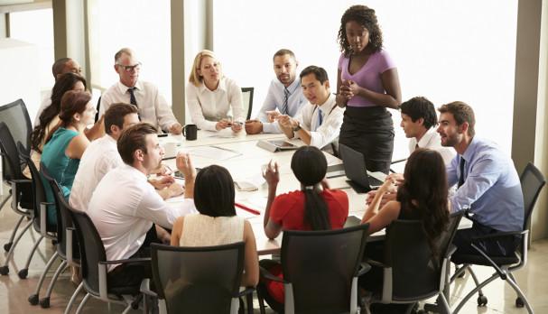 5 tipos de liderazgo empresarial. Descubre que clase de líder eres