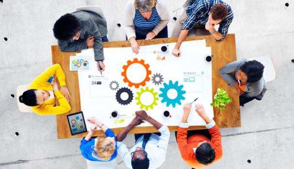 Trabajo en equipo y liderazgo