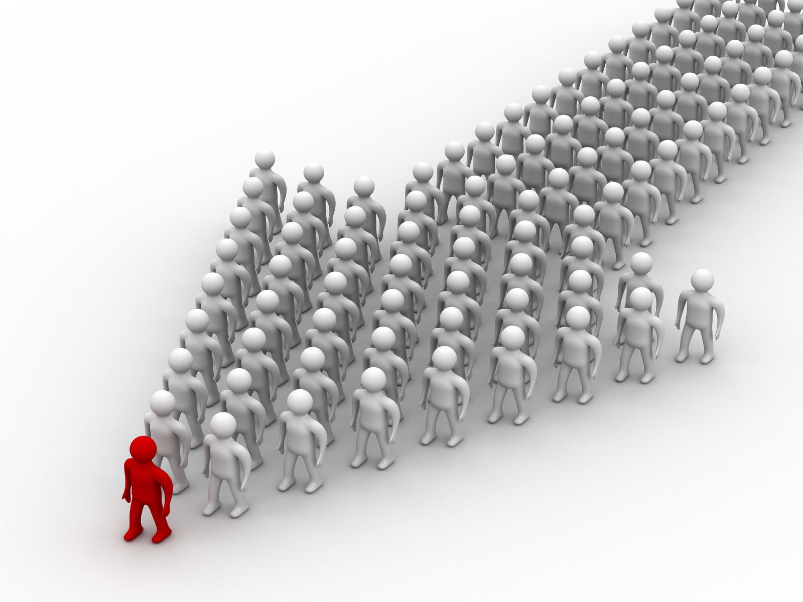 La dirección y el liderazgo como factor clave del éxito