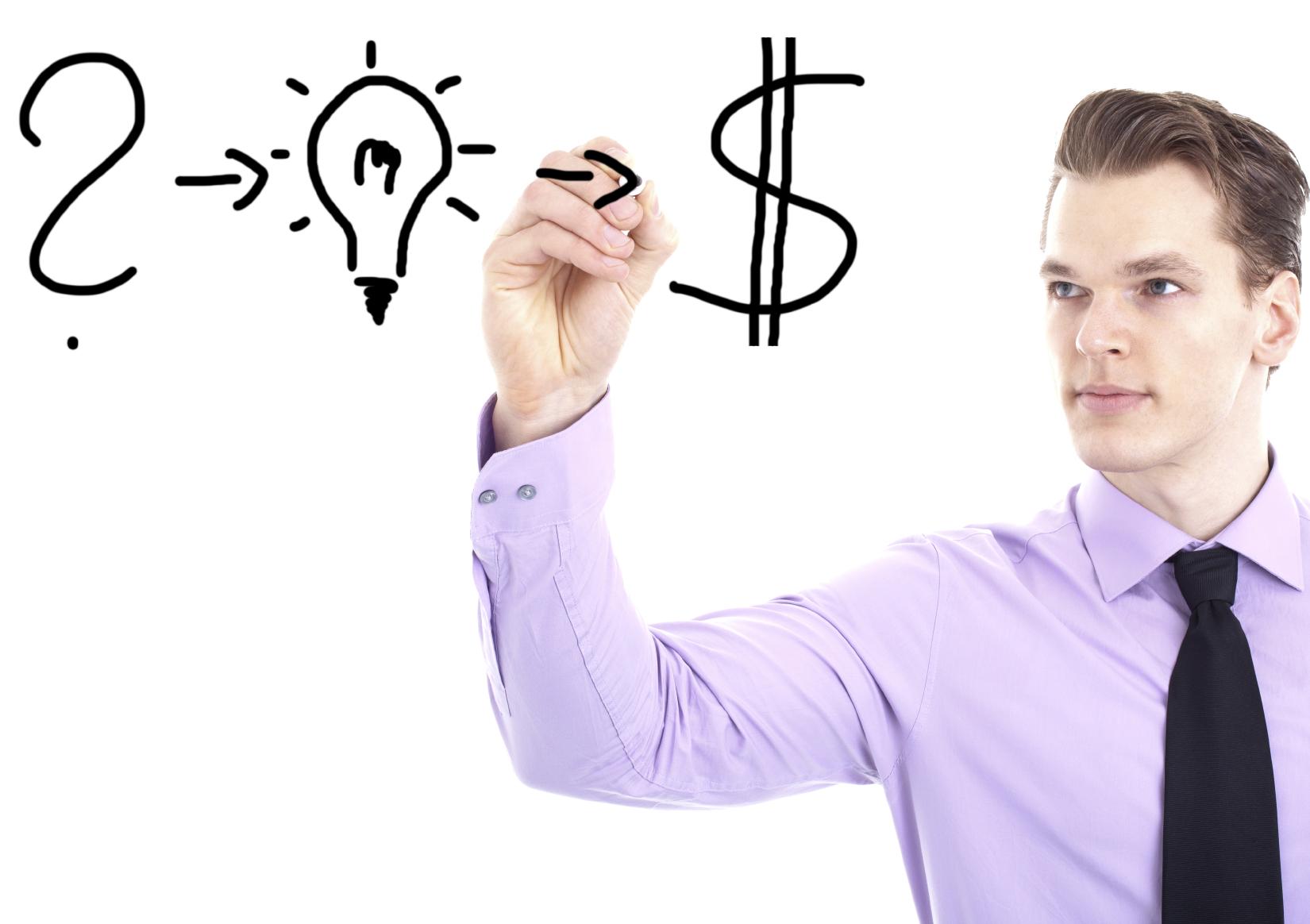 Algunos detalles sobre los Business Models basados en Creative Commons