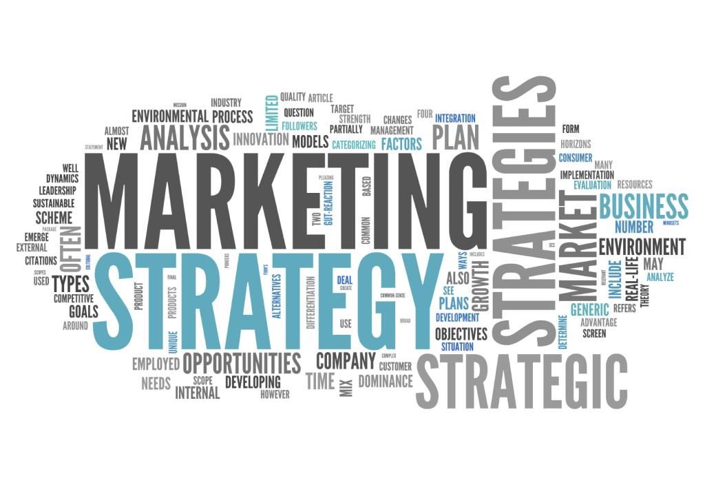 Elaborando la estrategia de marketing total para conquistar todos los mercados