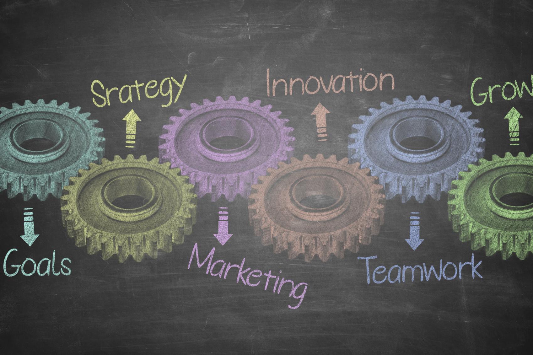 Las pymes y la innovación: un binomio de éxito