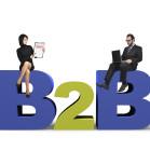 Características que definen a las estrategias de marketing B2B