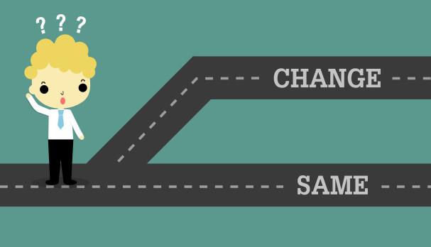 Los cambios que se generan al interior de las empresas no suelen ser sencillos. Como en cualquier aspecto de la vida, cambiar implica dejar atrás algo y ...