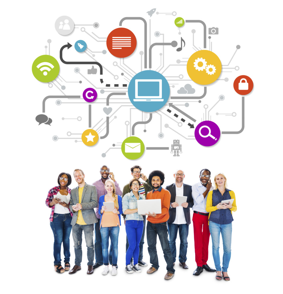 Solo el 13 % de empresas tiene un nivel consolidado de atención al cliente en redes sociales
