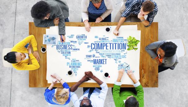 Claves de las estrategias de diversificación horizontal