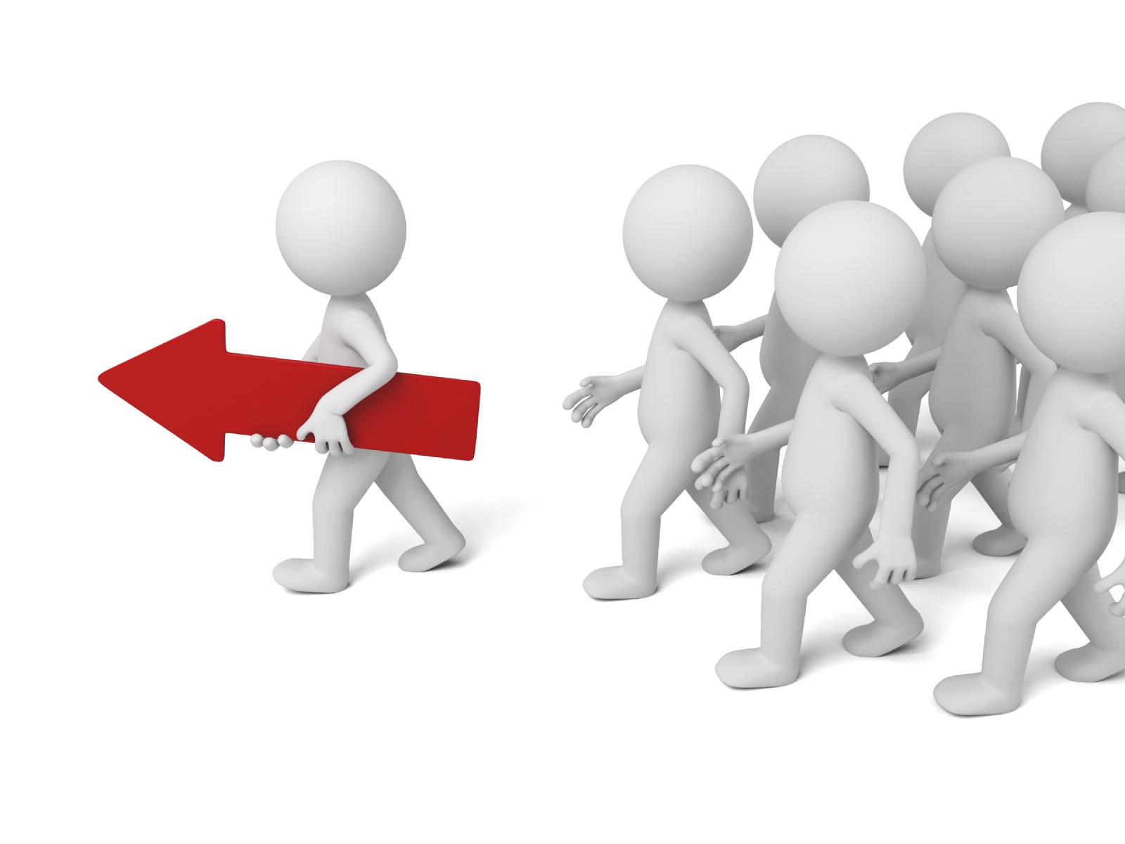 Claves y características del liderazgo transformacional