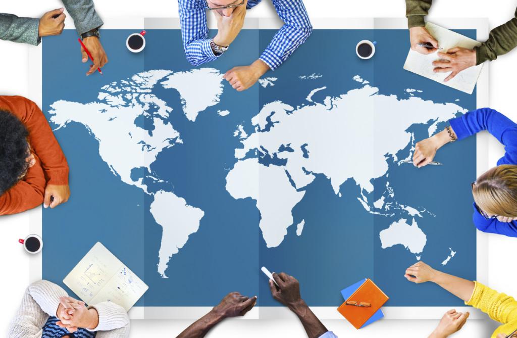 empresa multinacional