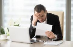 Las 6 principales causas de despido en las empresas