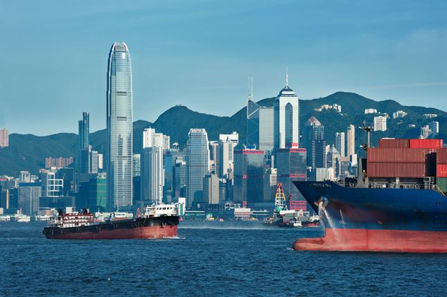 Aduanas China