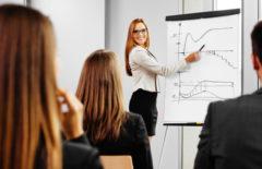 Curso de liderazgo empresarial: elementos