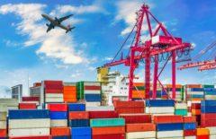 Requisitos para importar y exportar con éxito