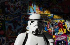 Merchandising de Star Wars: 40 años de éxito