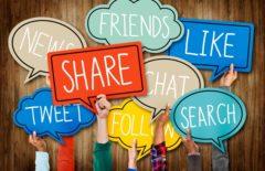 Redes sociales imprescindibles para tu empresa