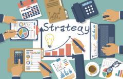 Diversificación empresarial: definición y tipos