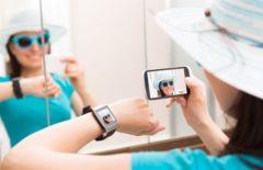Dispositivos wearables: ¿cuál es su sitio?
