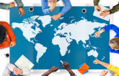 Internacionalización de las empresas, una vía a la expansión