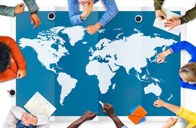 internacionalización empresa