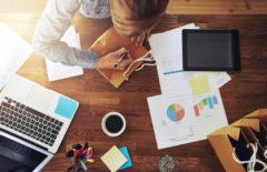 Pasos para crear una empresa
