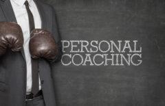 Coach personal, ¿cuándo recurrir a él y para qué?