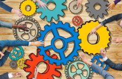 Clasificación de empresas según su estructura