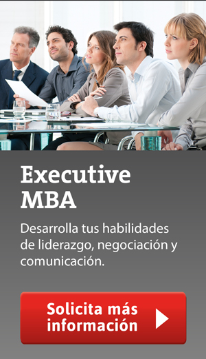 executive mba de eae