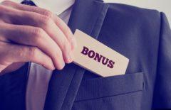 Incentivos para empleados: riesgos asociados