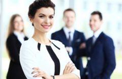 El liderazgo femenino en la empresa, un valor al alza