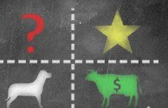 ¿Cómo puede ayudar la Matriz BCG a la planificación estratégica de la empresa?