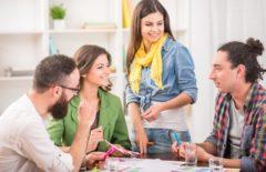 10 ventajas de la organización plana en la empresa
