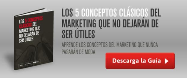 Conceptos Marketing