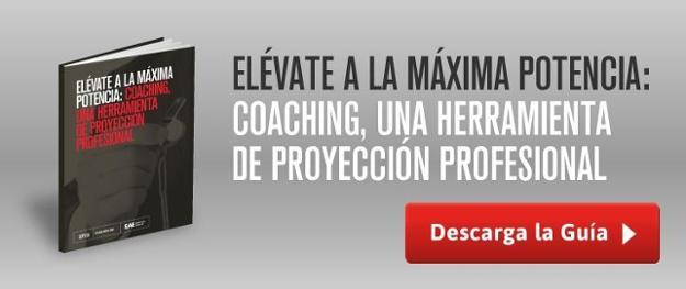 Coaching (desarrollo profesional)
