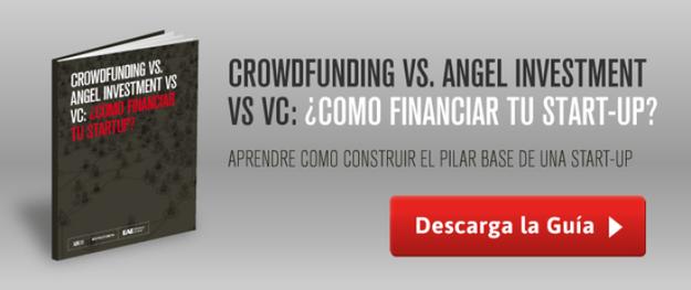 Financiacion Startup (Crowdfunding)