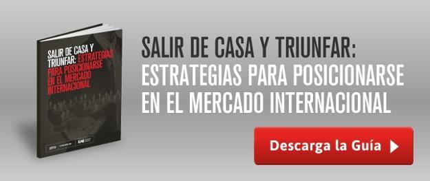 Estrategia Internacional