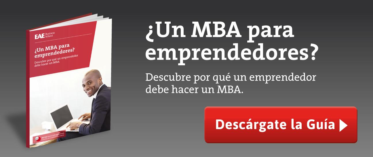 Emprendedor MBA