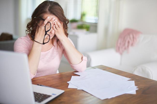 gesti%C3%B3n del estr%C3%A9s - El estrés y sus afectaciones en el sueño