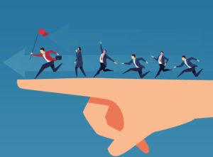 59d31d794f1 10 Habilidades de liderazgo para dirigir un equipo