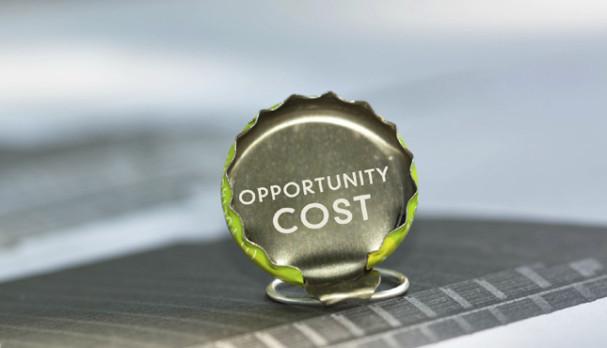 coste de oportunidad